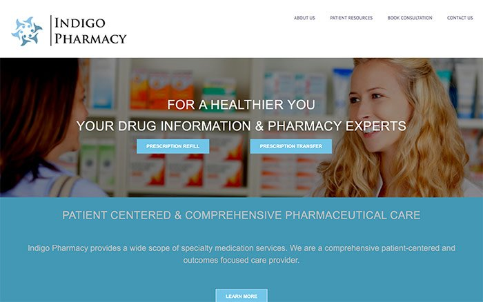 vancouver-seo-affordable-indigopharmacy